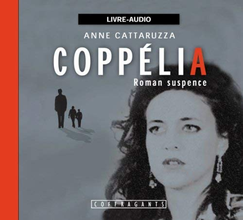 COPPELIA - CD: CATTARUZZA ANNE