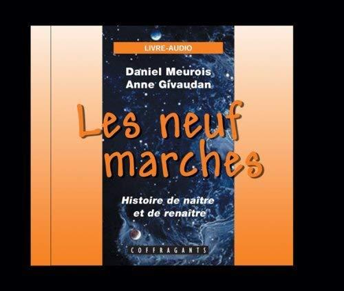 NEUF MARCHES -LES- CD: MEUROIS D GIVAUDAN A