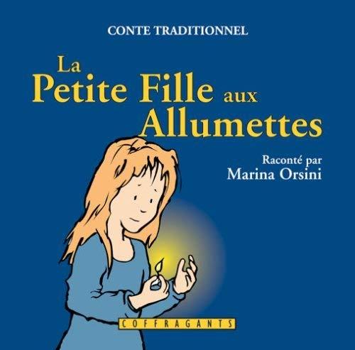 9782895582311: La petite fille aux allumettes (French Edition)