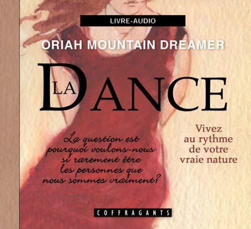 DANSE -LA- CD: MOUNTAIN DREAMER O