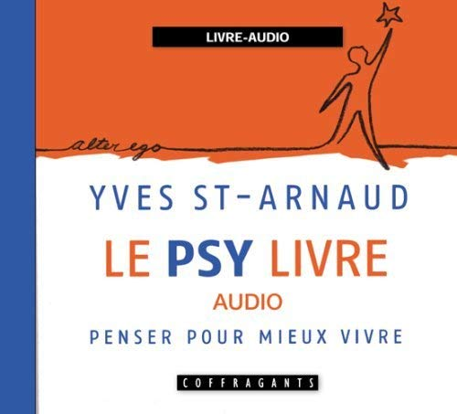 9782895583165: Le psy livre (French Edition)