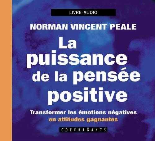 9782895583424: La puissance de la pensée positive