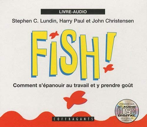 FISH - CD: COLLECTIF