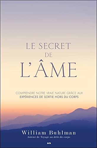 SECRET DE L AME -LE-: BUHLMAM WILLIAM
