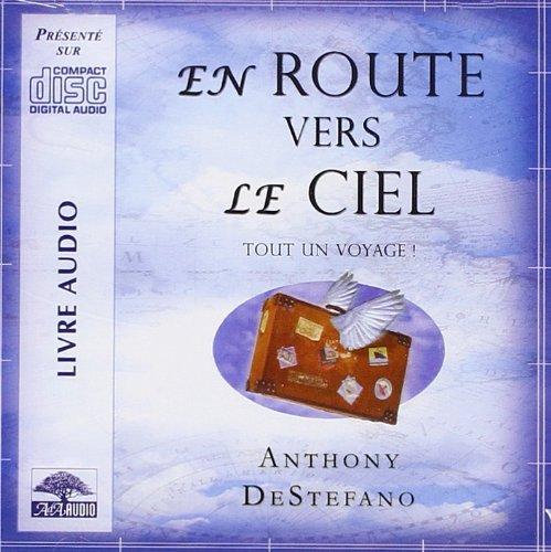 9782895651383: En route vers le ciel (1CD audio)
