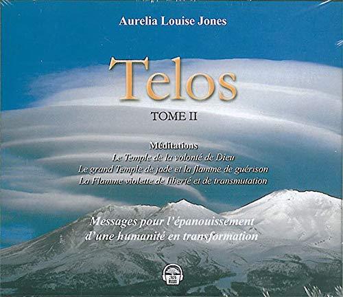 9782895651406: Telos : tome 2 (3CD audio)