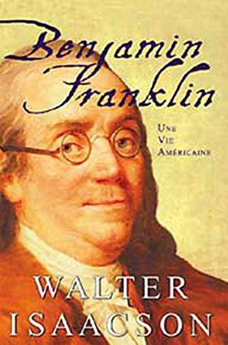 9782895651932: Benjamin Franklin