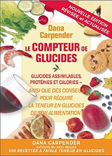 COMPTEUR DE GLUCIDE -LE-: CARPENDER DANA
