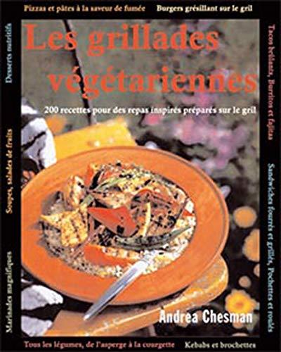 9782895654711: Les grillades végétariennes