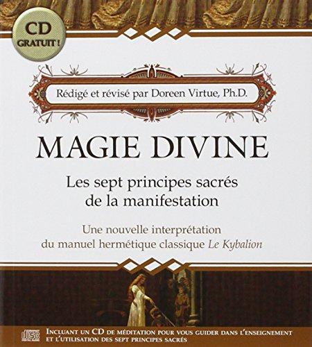 MAGIE DIVINE + CD: VIRTUE DOREEN