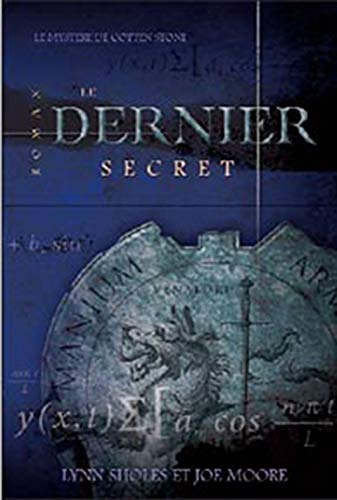 9782895655152: Le dernier secret (French Edition)