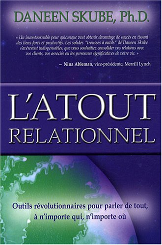 9782895656012: L'atout relationnel (French Edition)