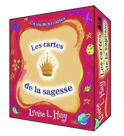 9782895658221: Cartes de la sagess (les) - 64 cartes