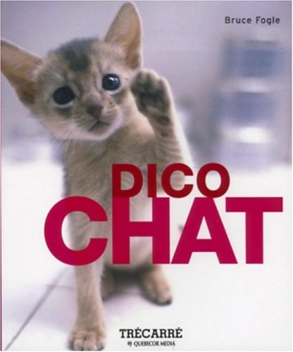 DICO CHAT (2895681007) by Bruce Fogle