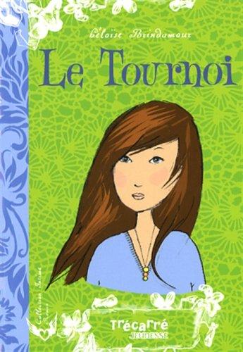 TOURNOI -LE: H?lo?se Brindamour
