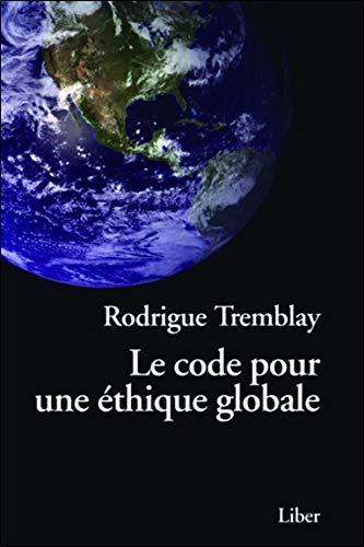 9782895781738: le code pour une éthique globale