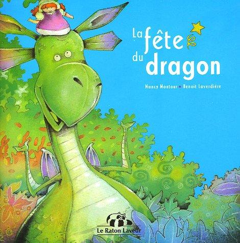 9782895790310: La fête du dragon