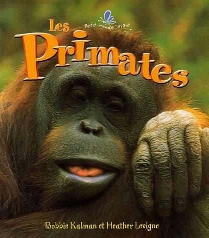 PRIMATES (LES): KALMAN BOBBIE