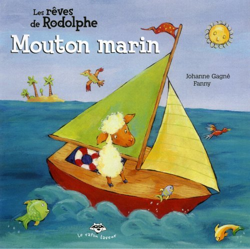 9782895791317: Mouton marin (French Edition)