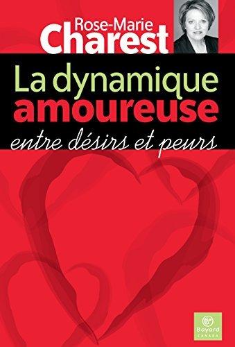9782895791690: La Dynamique Amoureuse Entre Desirs et Peurs