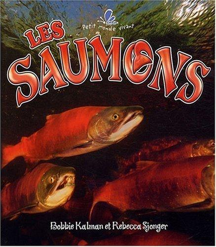 SAUMONS (LES): KALMAN BOBBIE