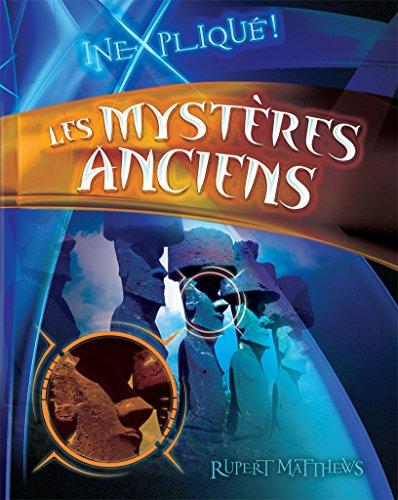 9782895793441: Les Mysteres Anciens
