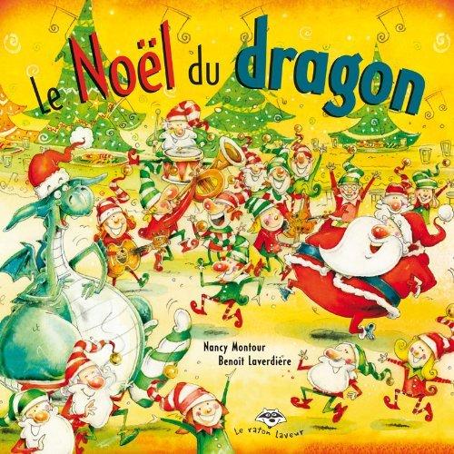 9782895795414: Le Noël du Dragon