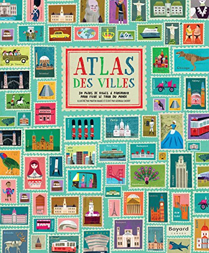 Atlas des Villes: Cherry Georgia