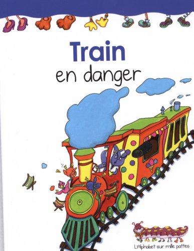 Train en Danger: Brochu Yvon