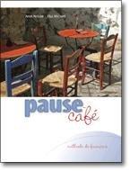 Pause Cafe Manuel: Avitzur a/Micha