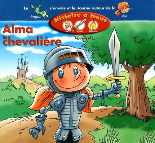ALMA LE CHEVALIER (BOOMERANG): n/a