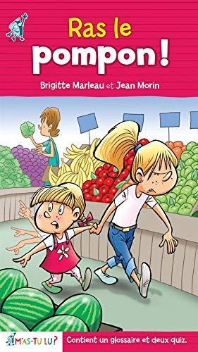 Ras le pompon ! - Nº 20: Marleau, Brigitte