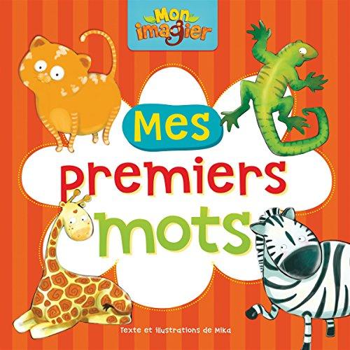 9782895953401: Mes premiers mots