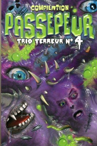 Compilation - Passepeur: Petit, Richard
