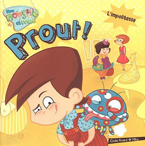 9782895956198: Prout! : l' Impolitesse