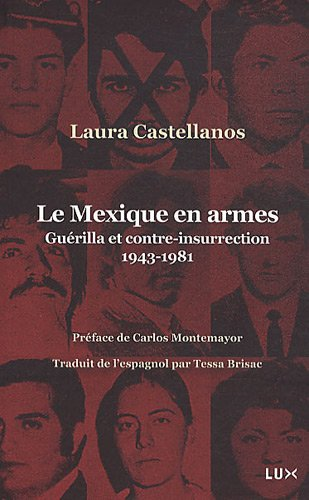 9782895960751: Le Mexique en armes