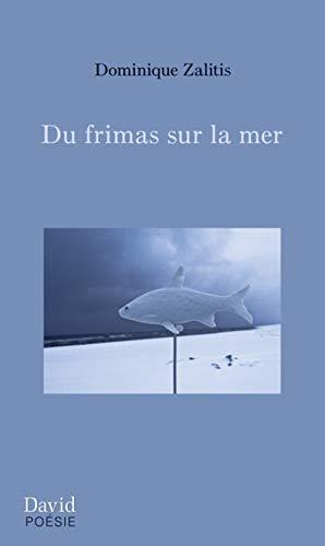 9782895971559: Du frimas sur la mer