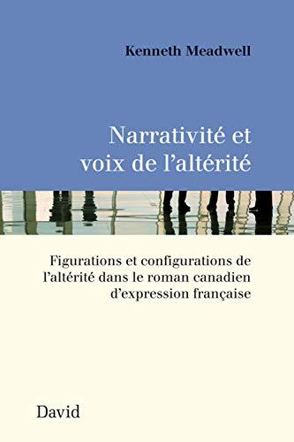 Narrativite et Voix de Laalterite: n/a