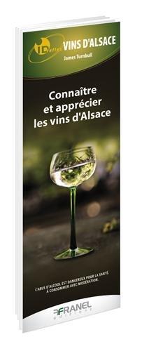 9782896033935: Vins d'Alsace