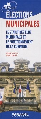 9782896034048: Élections municipales 2014 (2e édition)