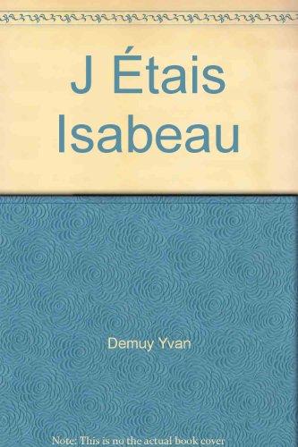 J Etais Isabeau: Demuy Yvan
