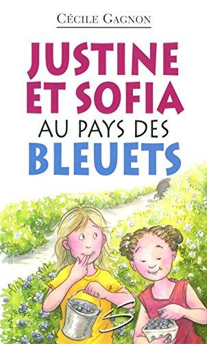 Justine et Sofia au pays des bleuets (2896071105) by [???]