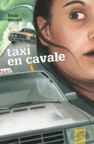 Taxi en cavale - N° 33: �mond, Louis