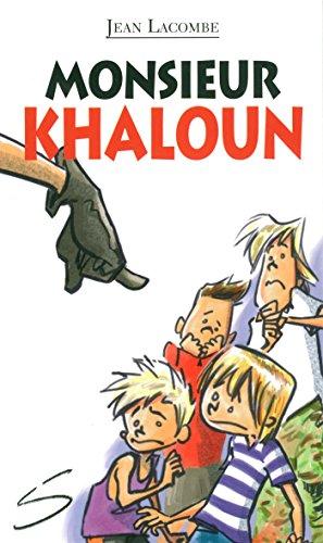 Monsieur Khaloun: n/a