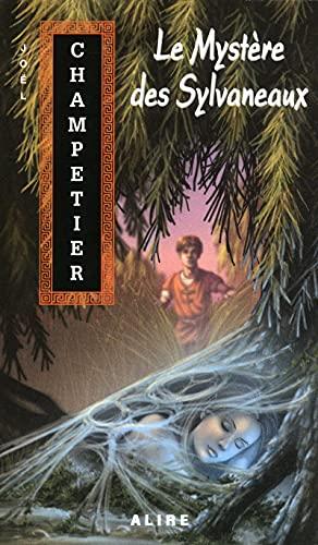 9782896150427: Le Mysteres des Sylvaneaux T3 l'Univers de Contremont (French Edition)