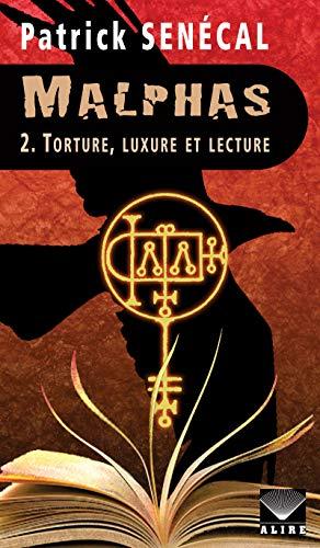 9782896150816: Torture, luxure et lecture #02 (Broché)