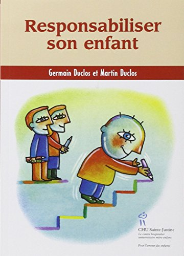 9782896190331: Responsabiliser son enfant (French Edition)
