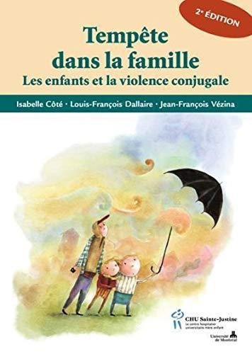 TEMPETE DANS LA FAMILLE: COTE 2E ED 2011