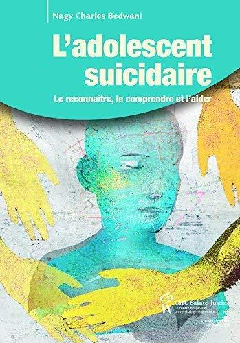ADOLESCENT SUICIDAIRE -L-: BEDWANI