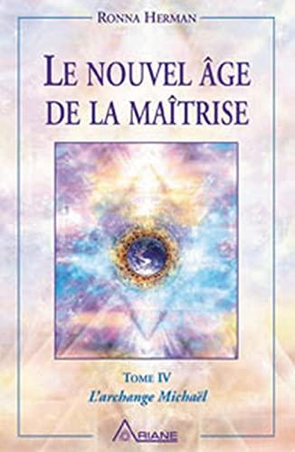 NOUVEL AGE DE LA MAITRISE -LE- T4 ARCHAN: HERMAN RONNA